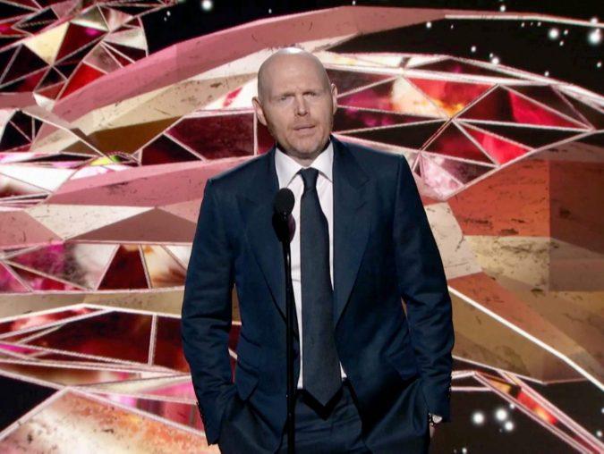 Comedian Bill Burr to Receive Lenny Bruce Award