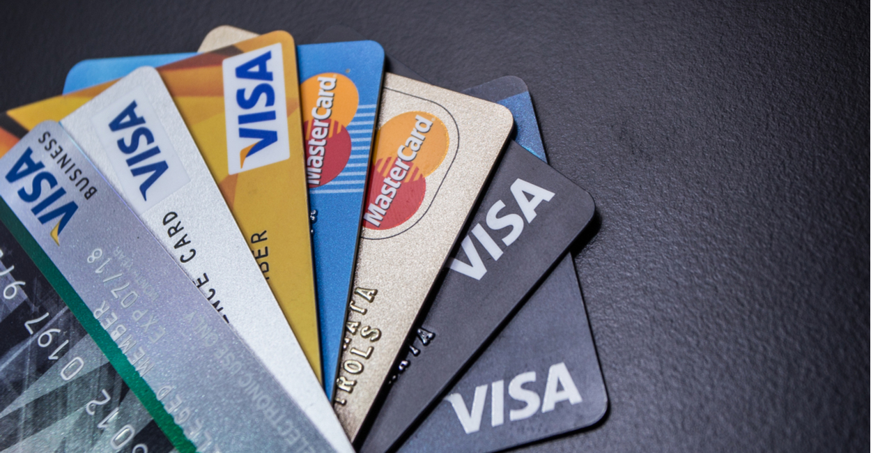 """How to pick the """"best"""" credit card?"""