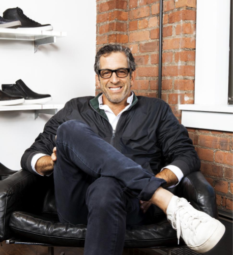 How to Do the Impossible: Career Advice from Kenneth Cole