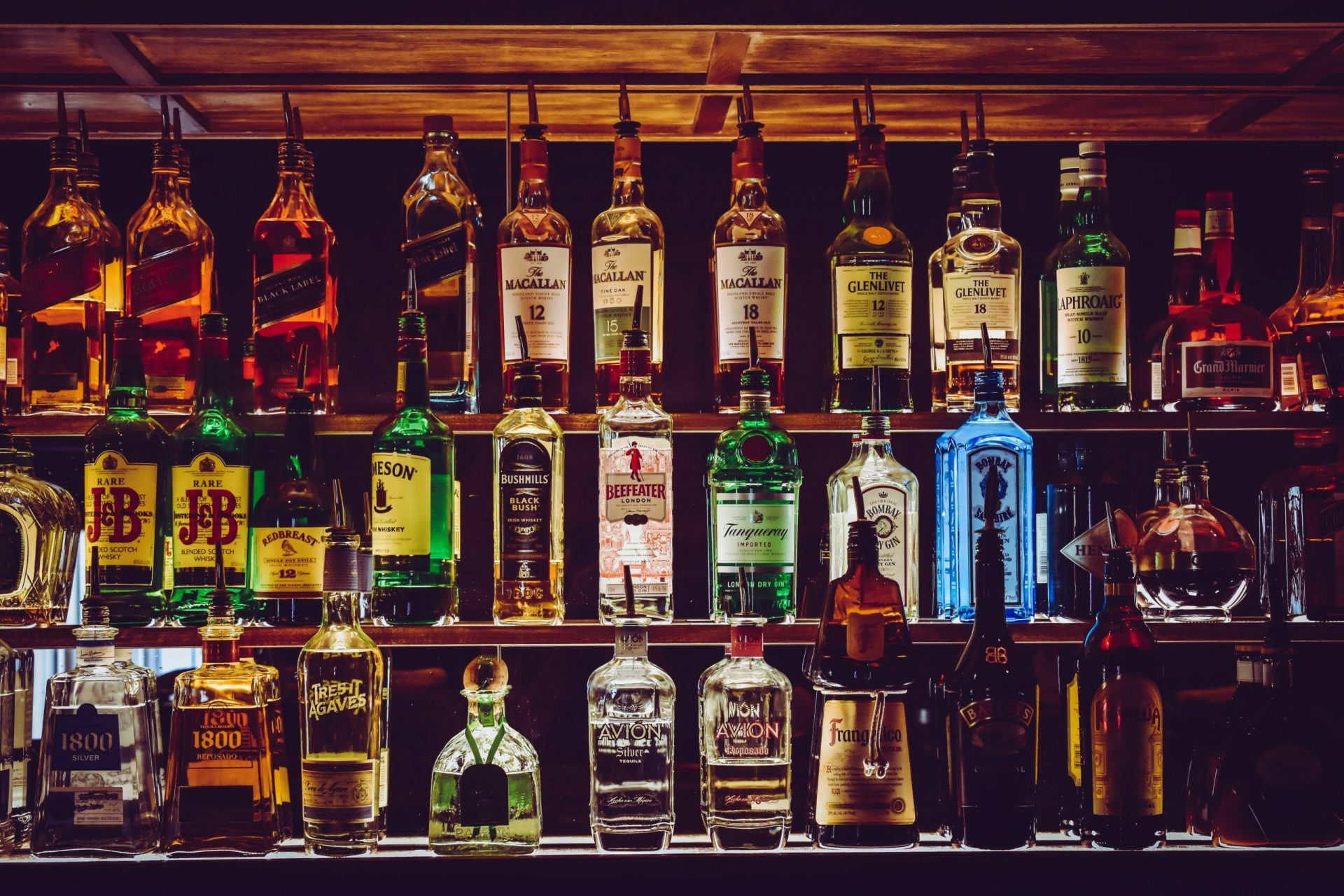 The Perfect Bar