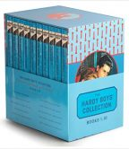 """""""The Hardy Boys Mystery Collection"""""""