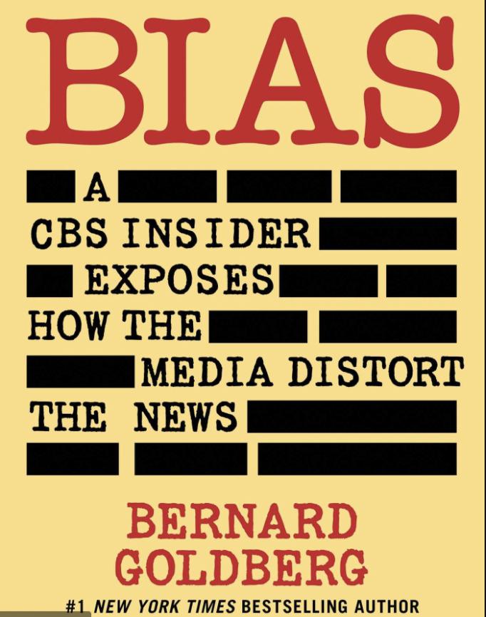 Media Bias — The Timeline