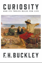 Curiosity: And Its Twelve Rules for Life