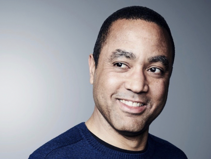 """John McWhorter's Very Different """"Critical Race Theory"""""""