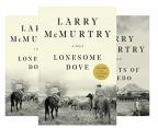 Lonesome Dove Book Series
