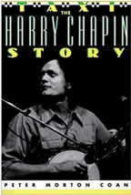 Taxi, The Harry Chapin Story