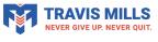 Travis Mills Website