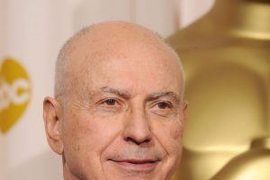 """Thank you, """"Sex and the City"""" and Alan Arkin."""