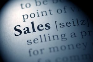 Even If You're Not in Sales, You're in Sales