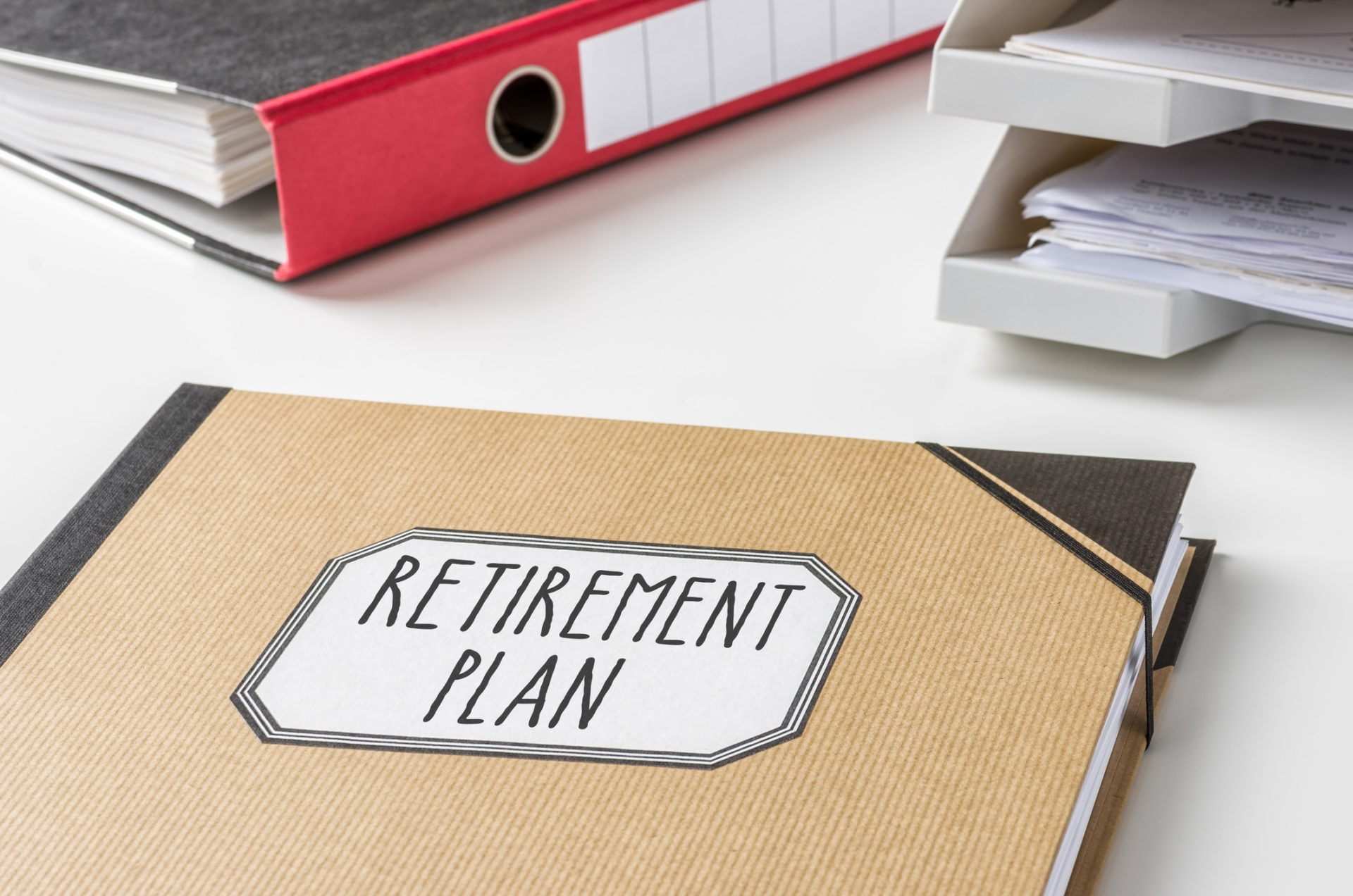 What If You Could Retire Tomorrow?