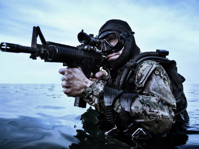 Take your tax advice from a CPA-turned-Navy SEAL warrior