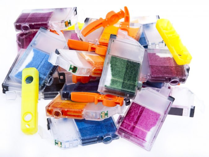 Your Costly Addiction: How to Save $12,160 Every Month on Printer Ink