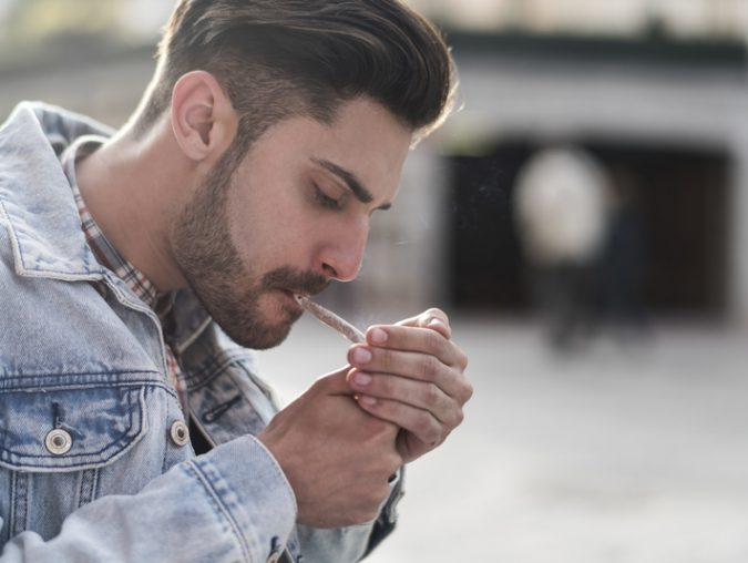 Matt Labash's Defense of Cigarettes.