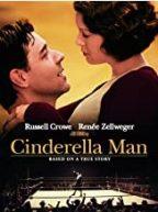 """Cinderella Man (movie)"""