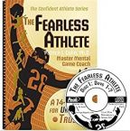 """""""The Fearless Athlete (workbook and CD)"""" By Patrick Cohn, PhD"""