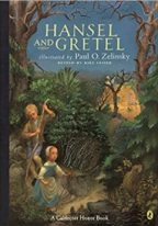 """""""Hansel and Gretel (picture book)"""""""