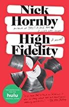 """High Fidelity (book)"""