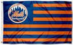 New York Mets Flag