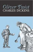 """""""Oliver Twist"""" By Charles Dickens"""
