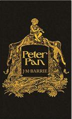 """Peter Pan"" by J.M. Barrie"