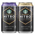 Starbucks NITRO Cold Brew (Variety Pk.)