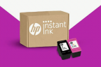 HP Instant Ink Products