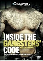 Inside The Gangster's Code – with Lou Ferrante