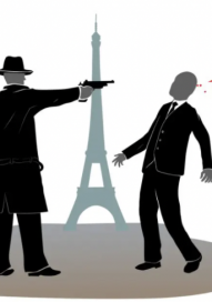 Mob Wisdom: To Kill or Not to Kill?