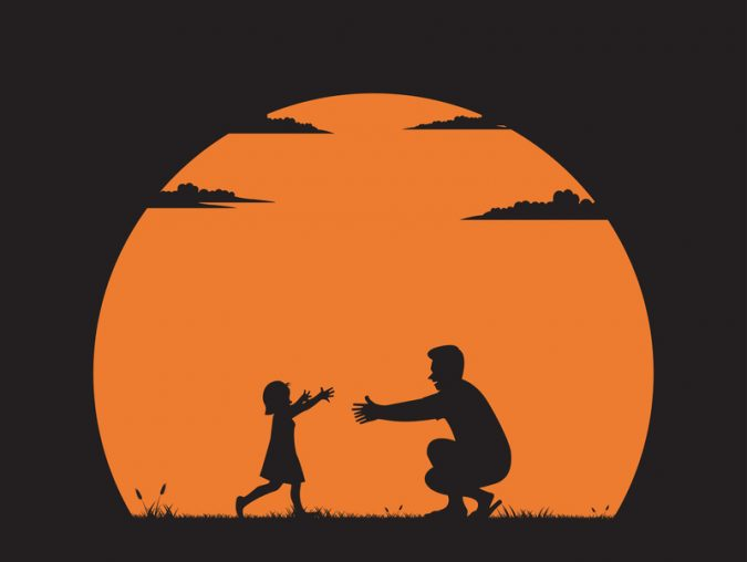 For fathers with daughters: Happy Father's Day! Now don't screw it up.