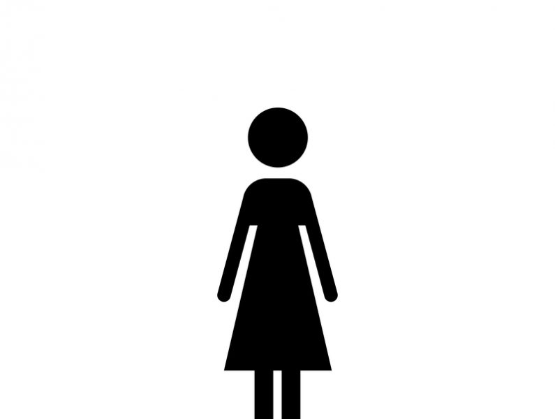 Why Women Go To The Toilet In Groups.