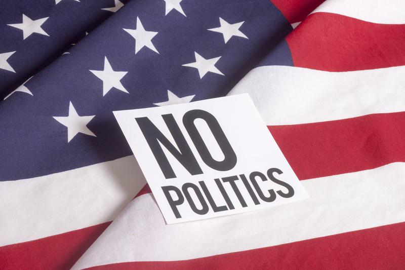 Planned Man's Politics