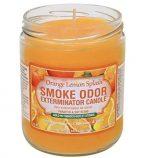 Smoke Odor Exterminator 13oz Jar Candle