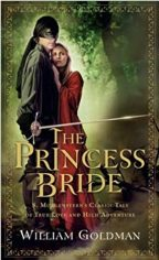 The Princess Bride (text only) by W. Goldman