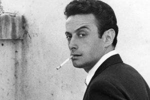 Lenny Bruce: How to Talk Dirty and Influence People.