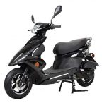Bali Moped Scooter Street Scooter Gas Moped 150cc Adult Scooter Bike