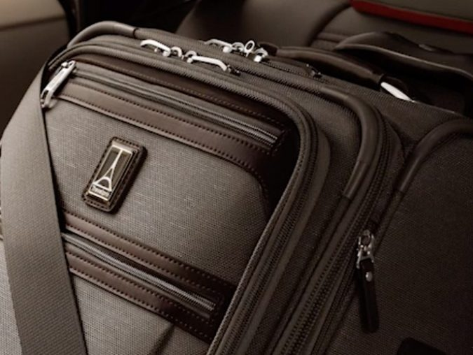 Pack Like a Pro: Business Travel