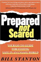 Prepared Not Scared: Your Go-To Guide for Staying Safe in an Unsafe World