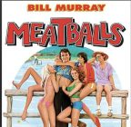 Why Watching 'Meatballs' Will Help You Have a Happier, Saner Summer