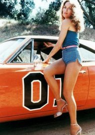 When TV Cars Were the Stars