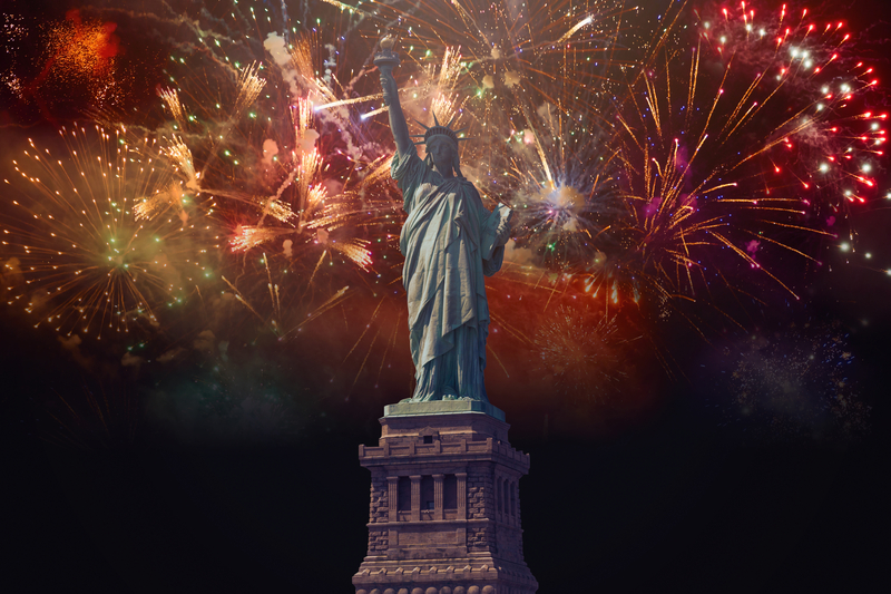 Four Perfect Playlists for Independence Day