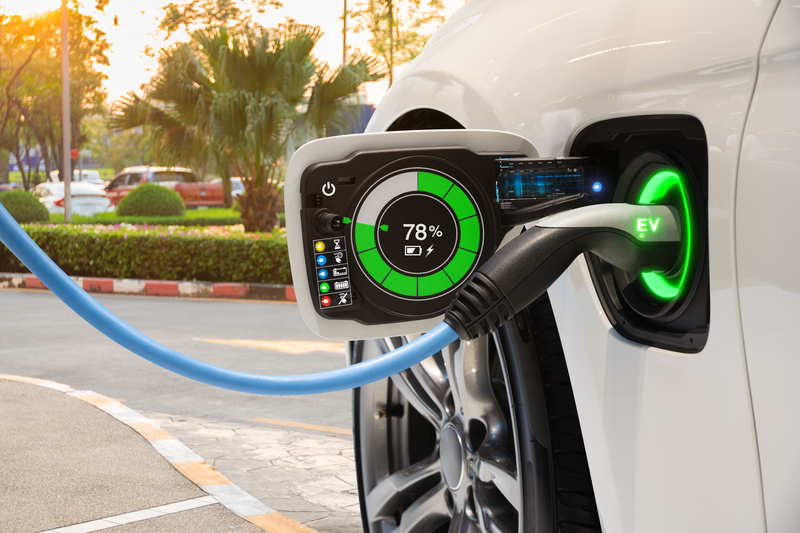 Gas vs. Electric Cars — Five Rules to Go