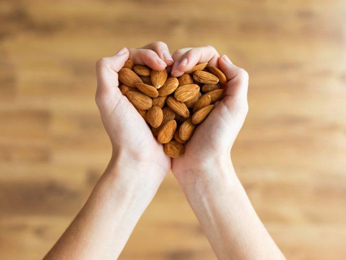 Nut Bra