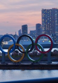 Tokyo 2020-2021: Can These Games Get Any Weirder?