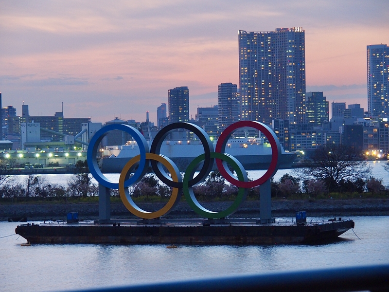 July 27 morning — this one in Atlanta — when much more shocking news rocked the Olympic Games.