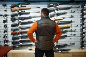How Guns Made America Great …(and Rich)