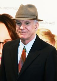 """Steve Martin: Before he was a """"wild & crazy guy."""""""