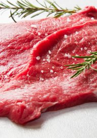 Eat. More. Red. Meat.