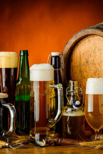 The 7 Different Types Of Beer