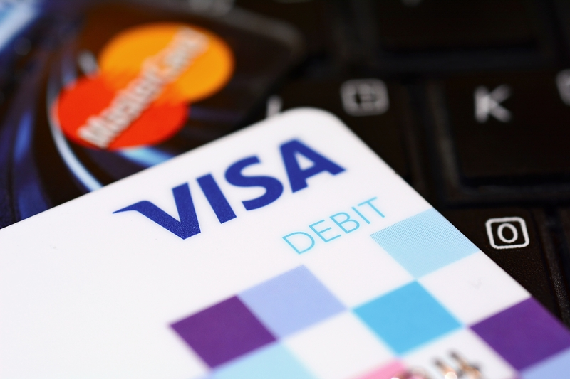 Why You Should Never Own a Debit Card