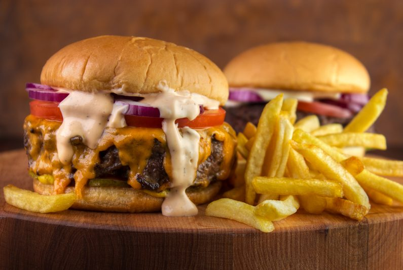 In a nation of burgers, which national burger chain is best?